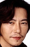 Actor, Director Etsushi Toyokawa, filmography.