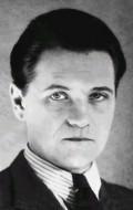 Actor, Writer, Director, Editor Eugeniusz Bodo, filmography.