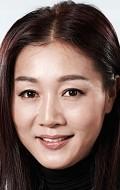 Actress Eun-hee Bang, filmography.