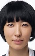 Actress, Director, Writer Eun-jin Pang, filmography.