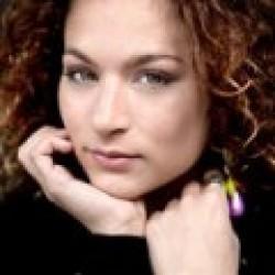 Actress Eva van de Wijdeven, filmography.