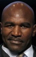 Evander Holyfield - wallpapers.