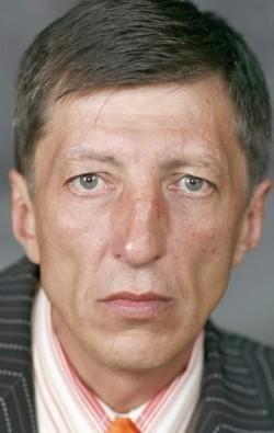 Actor Evgeniy Mundum, filmography.