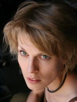 Actress Evgeniya Gladiy, filmography.