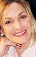 Actress Fabiola Colmenares, filmography.
