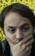 Actor, Writer, Producer Fabrizio Rongione, filmography.