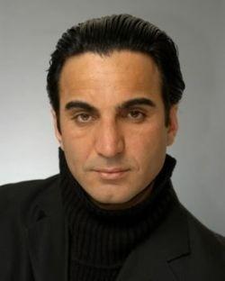 Actor Fahim Fazli, filmography.