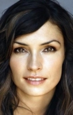 Famke Janssen - wallpapers.