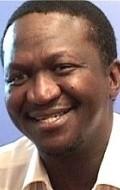 Actor Fana Mokoena, filmography.