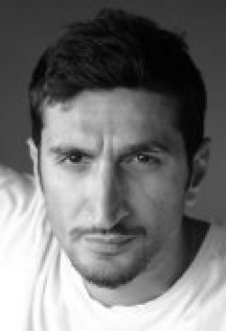 Actor Fares Fares, filmography.