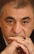Actor Farkhad Manafov, filmography.