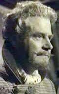 Actor Felix Dafauce, filmography.