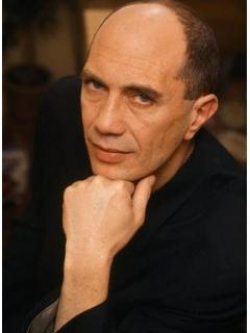 Actor Féodor Atkine, filmography.