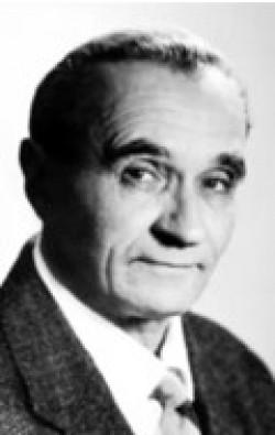 Actor Ferenc Zenthe, filmography.