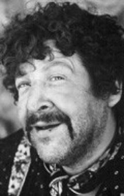 Actor Fernando Sancho, filmography.