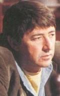 Actor Fernando Balzaretti, filmography.