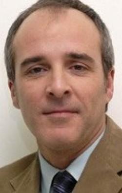 Actor, Director, Writer, Producer Fernando Guillen Cuervo, filmography.