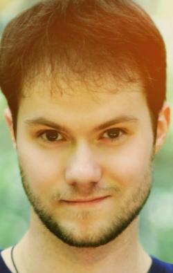 Actor, Voice Filipp Lebedev, filmography.