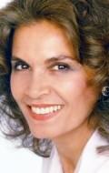 Actress, Director, Writer, Producer Florinda Bolkan, filmography.