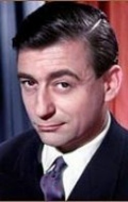 Actor Francois Perier, filmography.