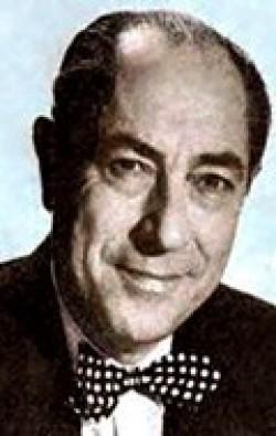 Actor Frank Puglia, filmography.