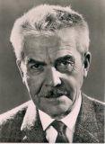 Actor Franz Schafheitlin, filmography.