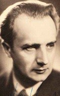 Actor Frantisek Smolik, filmography.