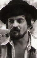 Actor Frantisek Velecky, filmography.