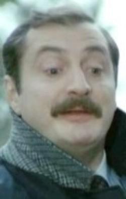 Actor Franck-Olivier Bonnet, filmography.