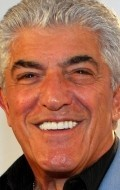 Actor, Producer, Composer Frank Vincent, filmography.