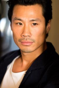 Actor Frédéric Chau, filmography.