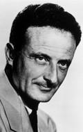 Director, Producer, Writer, Actor Fred Zinnemann, filmography.