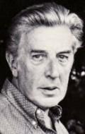 Actor Frederick Ashton, filmography.