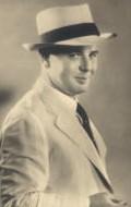 Actor, Director, Composer Fritz Schulz, filmography.