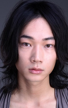 Actor Gô Ayano, filmography.