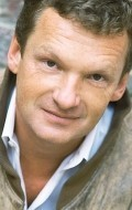Actor, Director, Writer Gabriel Barylli, filmography.