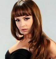 Actress Gabriela Spanic, filmography.