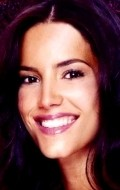 Actress Gaby Espino, filmography.