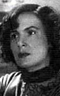 Voice director, Actress Galina Vodyanitskaya, filmography.