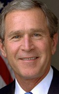 Recent George W. Bush pictures.