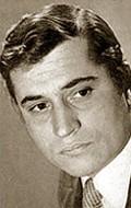 Actress Georgios Sovchis, filmography.