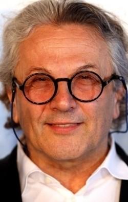 Actor, Director, Writer, Producer George Miller, filmography.