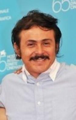 Gerardo Naranjo filmography.