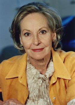 Actress Gerlinde Locker, filmography.