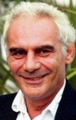 Actor, Writer Gian Maria Volonte, filmography.