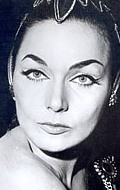 Actress Gianna Maria Canale, filmography.
