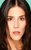 Actress Gianella Neyra, filmography.