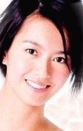 Actress Gigi Leung, filmography.