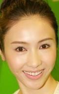 Actress Gigi Lai, filmography.