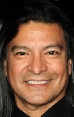 Gil Birmingham - wallpapers.